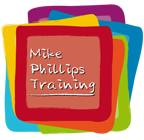Logo of Mike Phillips Training
